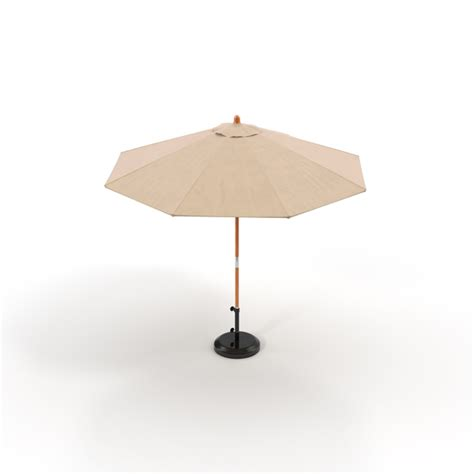 Patio Umbrella In Stock Patio Umbrella Object Images Available For Png
