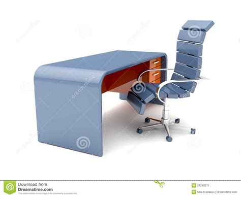 The Wooden Chair Lynchburg Va Workplace Design Minimalistic Desk With Rollcontainer