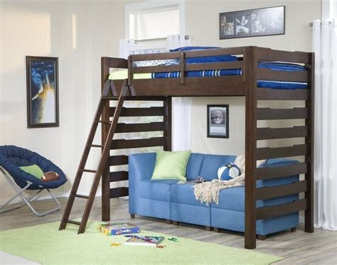 A Bedroom With Adult Bunk Bed Decor Around The World Modern Beds For Adults