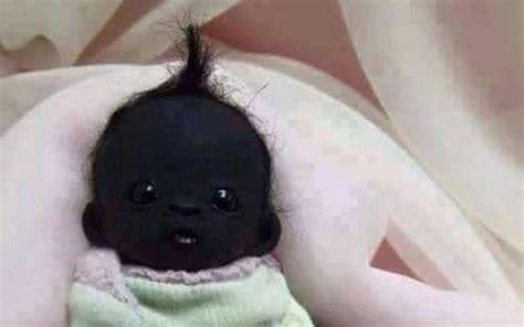 imagenes bebe negro nasce o beb 234 mais negro do mundo na 193 frica do sul ser 225