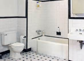 black and white tile in bathroom black and white bathroom ideas black and white tiled
