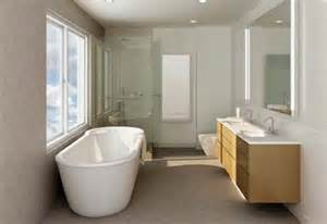 Bathroom ideas with your dream house modern bathroom decorating