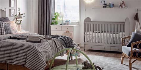 amenager un coin bebe dans la chambre des parents am 233 nager un coin b 233 b 233 dans une chambre parentale nos 4