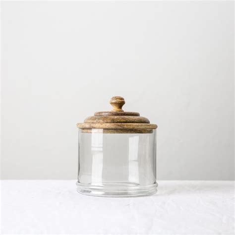 glass kitchen canister 17 best ideas about glass canisters on glass