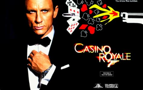 james bond  casino royale wallpapers james bond