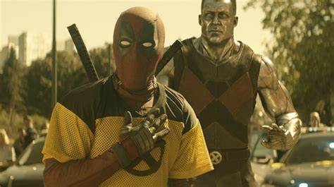 deadpool 2 review review deadpool 2 is more of the same that s mostly