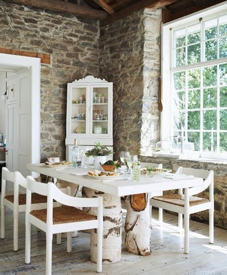 mix and chic beautiful rustic chic inspirations