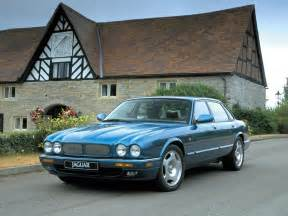 04 Jaguar Xjr Jaguar Xjr History Photos On Better Parts Ltd