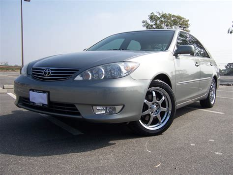 2005 Toyota Xle 2005 Toyota Camry Pictures Cargurus