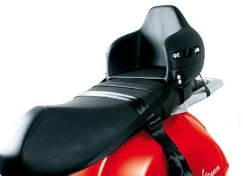 Motorrad Ab 14 Jahren Kaufen by Original Vespa Zubeh 246 R Kindersitz Ab 3 Jahre 14 Kg