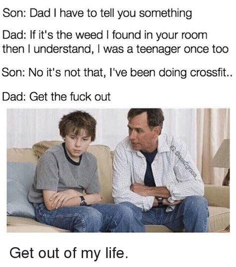 Get The Fuck Out Meme - 25 best memes about get out of my life get out of my