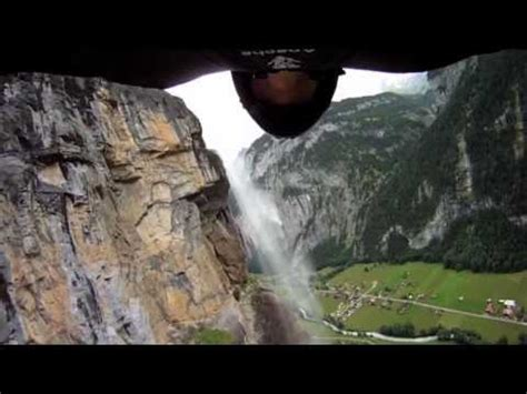 polli wingsuit downhill gate bashing wing suit team and acrobatic gliders stunt flying akte