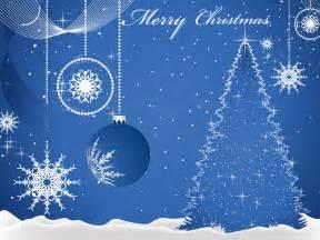 圣诞节雪景元素壁纸 节日壁纸 桌面壁纸下载