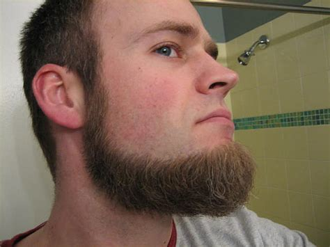beard without mustache facial hair styles with no mustache chin are men with mustache more attractive and masculine