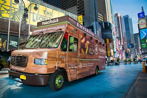 City Kitchen Food Truck by Create A Custom Food Truck With Shanghai Mobile Kitchen