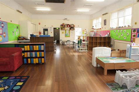 Childcare At Centre Centre by City Of Unley Community Centres
