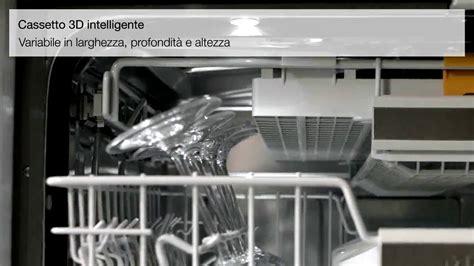 lavastoviglie a cassetto miele italia lavastoviglie generazione 6000 cassetto 3d