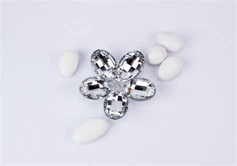 fiore di cristallo fiore di cristallo bomboniera il pi 249 vasto assortimento