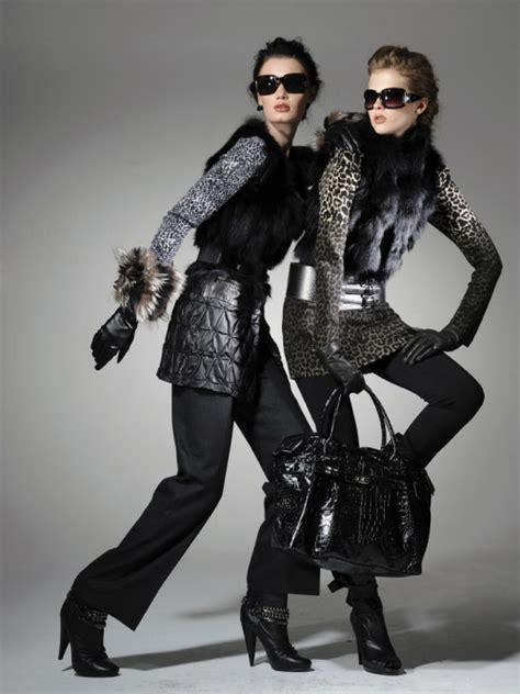 High Fashion On by High Fashion Models On