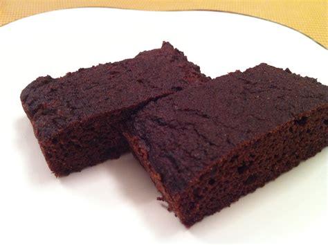basic chocolate cake with coconut flour ketocook