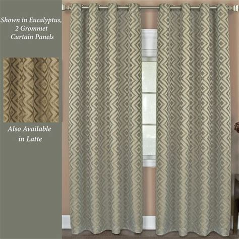 curtains sutton sutton grommet curtain panels