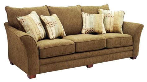 brown chenille sofa homelegance esther double reclining