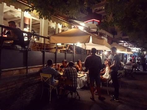 best places to go out in rome the best bars in ponte milvio in rome where to go in