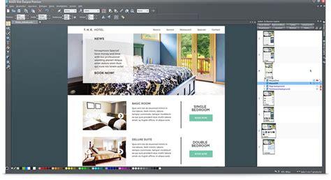 Html Design Vorlagen Webseite Erstellen Web Designer Premium