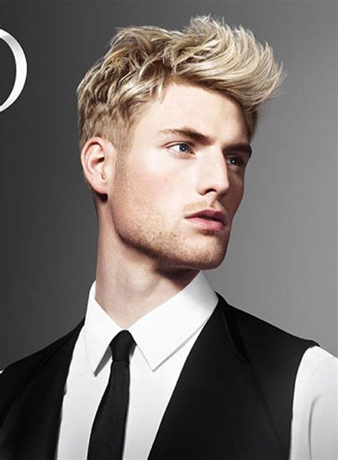 25 cool medium hairstyles for men creativefan