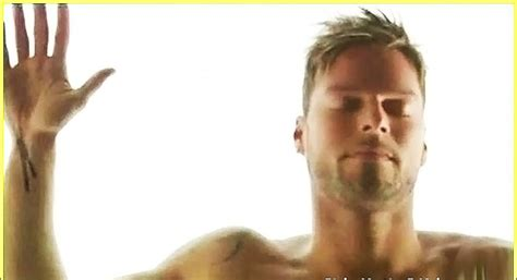 Ricky Martin Gay Celebrity Sex Tape