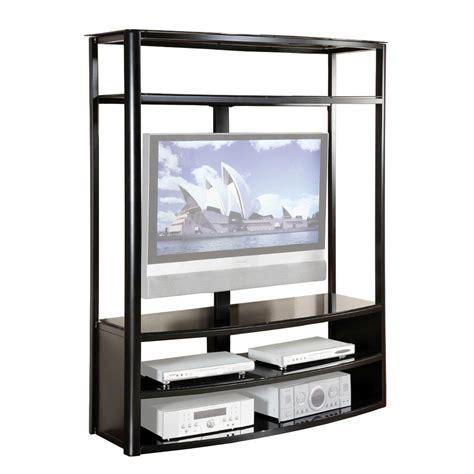 glass shelves entertainment center kmart com