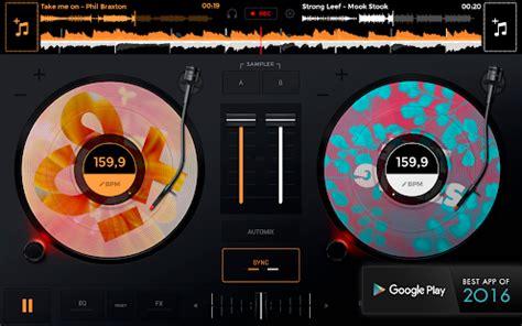 edjing dj full version apk edjing mix dj music mixer apk for blackberry download