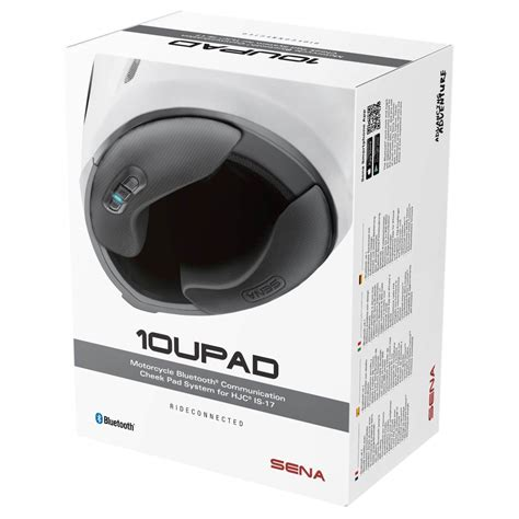 Bluetooth Headset Motorradhelm by 10upad Bluetooth 174 4 1 Stereo Headset Mit Interkom F 252 R