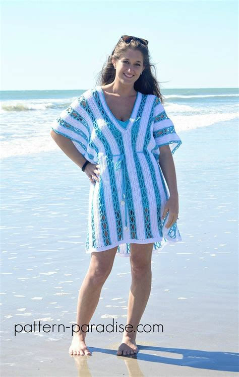 pattern beach cover up free celebratemomcal beach day cover up tunic pattern paradise