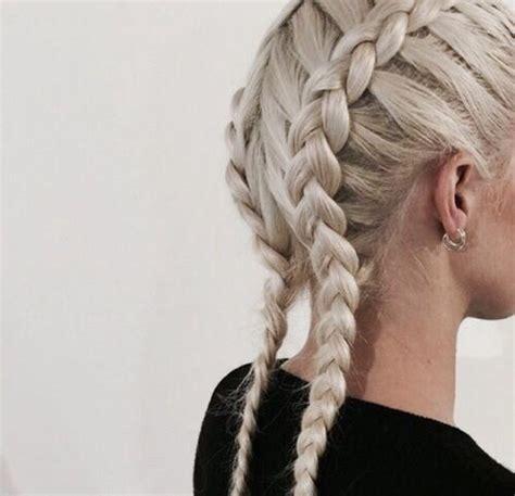 hair plats with color 25 unique boxer braids ideas on pinterest boxer braids