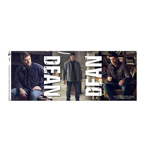 Supernatural Auto Kaufen by Supernatural Tasse Dean Winchester Bei Up 174 Kaufen