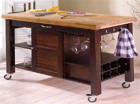 kitchen islands butcher block tops portwings kitchen