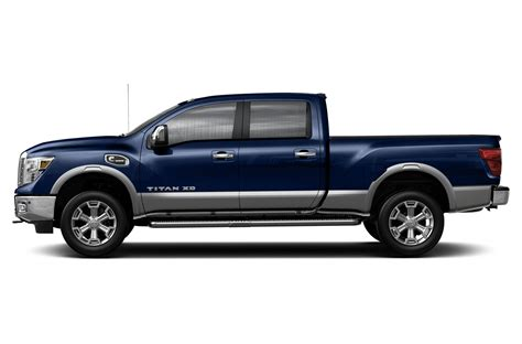 nissan pickup 2016 new 2016 nissan titan xd price photos reviews safety