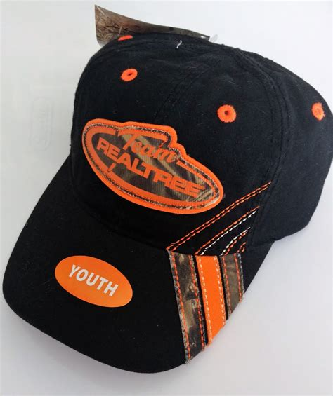youth camo caps team realtree camo youth boys hat cap