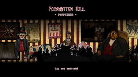 puppeteer game forgotten hill forgotten hill puppeteer android apps on google play