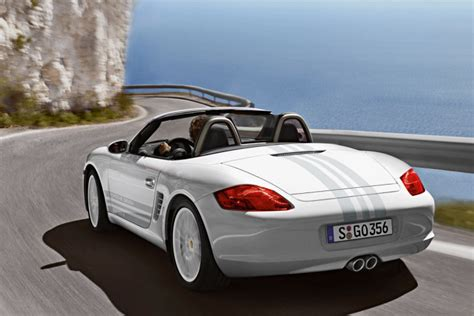 Boxster S Porsche Design Edition Two by Porsche Cayman S Sport Und Boxster S Design Edition 2