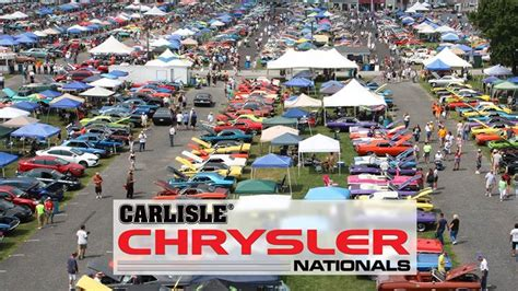 e scow nationals 2017 carlisle chrysler nationals 2016 official event at