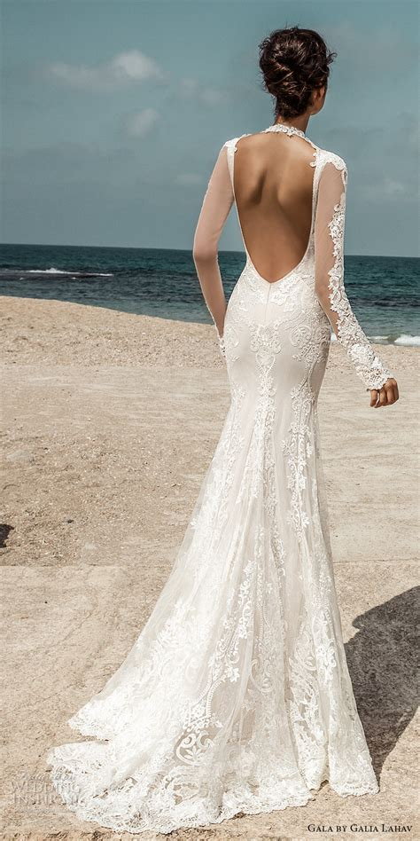 gala  galia lahav  wedding dresses bridal collection  iii wedding inspirasi
