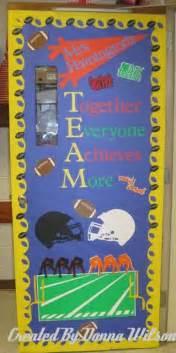 4th grade door decorations for october 4th grade through