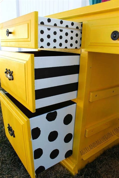 The Art Of Up Cycling Upcycling Furniture Inspirational Diy Desk Drawers