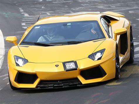 Lamborghini Co Uk Is A New Lamborghini Aventador Sv On The Cards