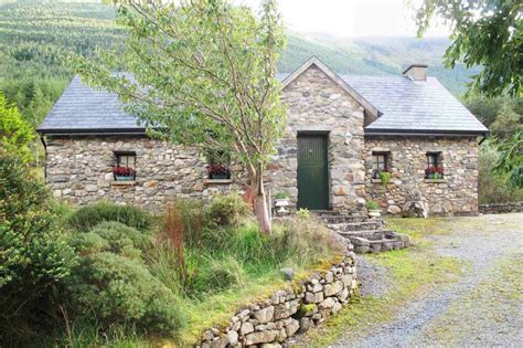 cottage by the glenlosh valley country cottages sithan
