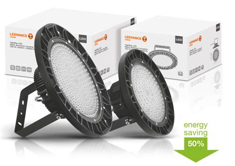 Bohlam Lu Jadul Osram 200w led high bay luminaires