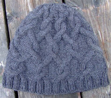 knit cap pattern hat knitting pattern knitting gallery