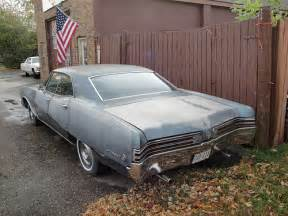 68 Buick Wildcat 68 Buick Wildcat Flickr Photo